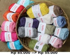 Katia Eco Cotton