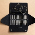 Addi Click Interchangeable Circular Needle Set a