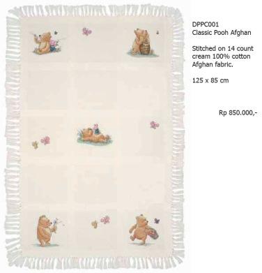 Afghan DPPC001 Pooh