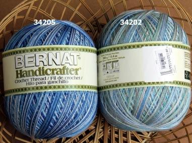 Bernat Handicrafter Crochet