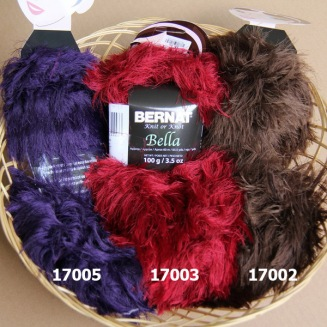 Bernat Knit or Knot
