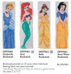 Cross St DPPP800 Disney Princess