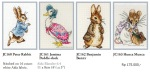 Cross St JC160 Beatrix Potter