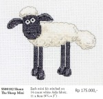 Cross St SS00102 Shaun The Sheep