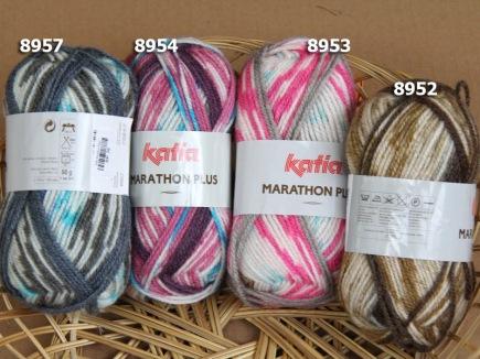 Katia Marathon Plus