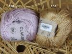 Rowan Classic Pure Silk DK