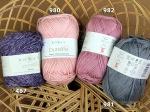 Rowan Purelife Organic Cotton n Revive