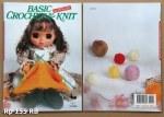 Basic Crochet n Knit 389-3