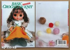 Basic Crochet n Knit 389-3
