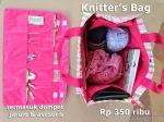 Knit Bag 2s