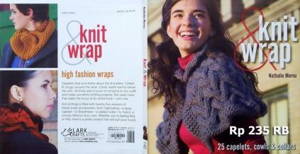 Knit & Wrap