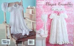 Elegant Ensembles To Knit