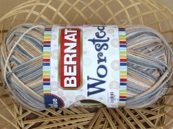 New Bernat Big Ball Worsted 400g