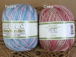 New Bernat Handicrafter Crochet Thread 400g