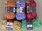 New Lion Brand Chenille 71g