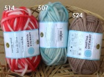 New Lion Brand Martha Stewart Roving Wool 50g