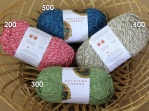 New Lion Brand Recycled Cotton 100g