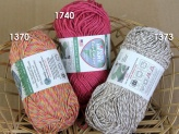 New Red Heart Eco-Cotton 85g