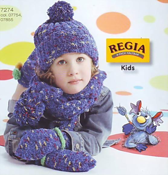 Regia Kids 2