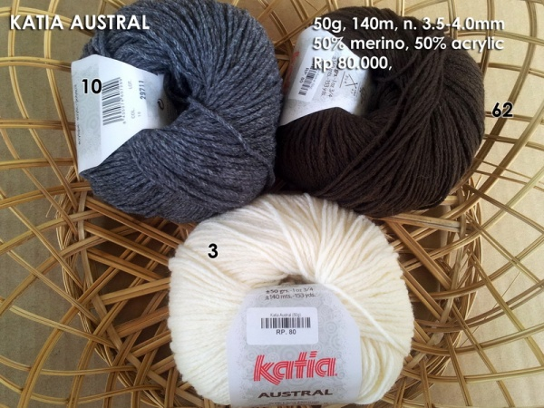 Katia Austral