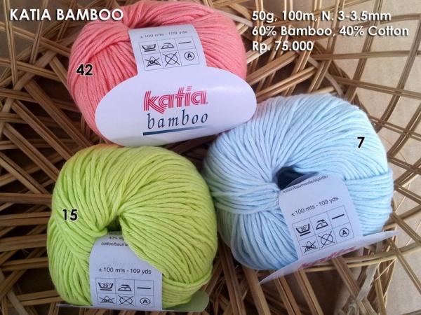 Katia Bamboo