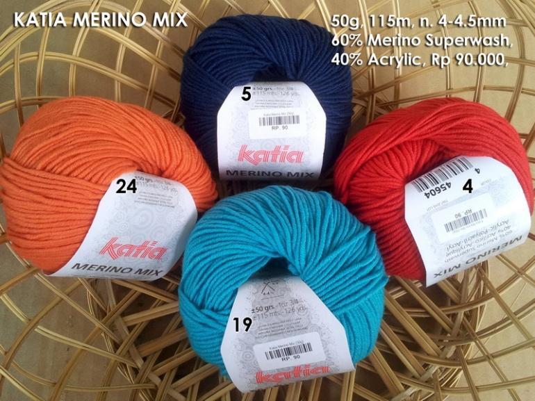 Katia Merino Mix