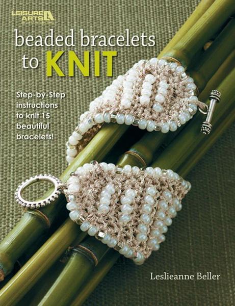 Beaded Bracelets To Knit