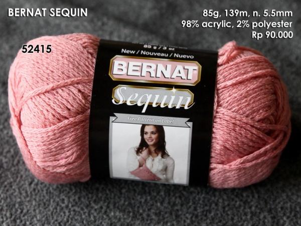Bernat Sequin