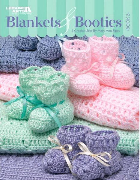 Blankets & Booties, Book 2