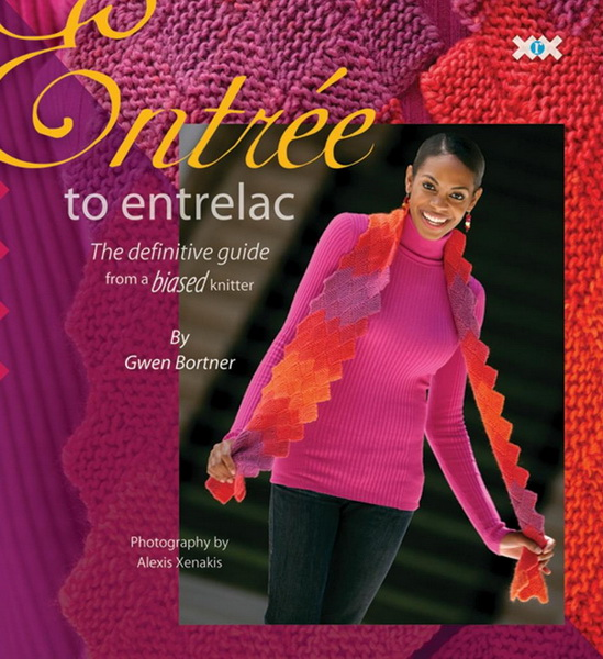 Entree To Entrelac