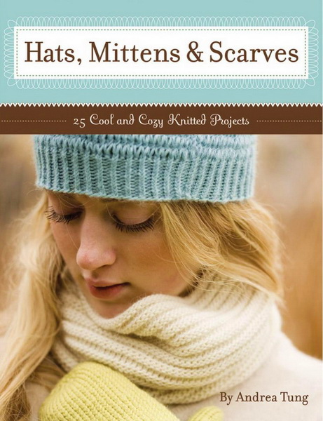 Hats, Mittens, & Scarves
