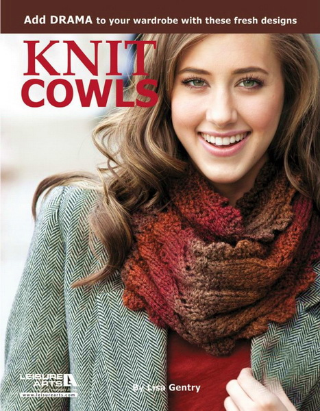 Knit Cowls 10 Designs For Every Neck