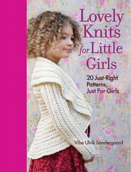 Lovely Knits For Little Girls
