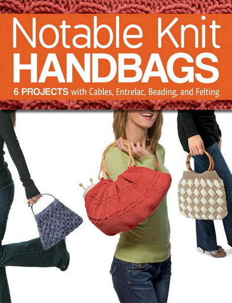 Notable Knit Handbags