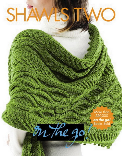 Shawls Two On The Go