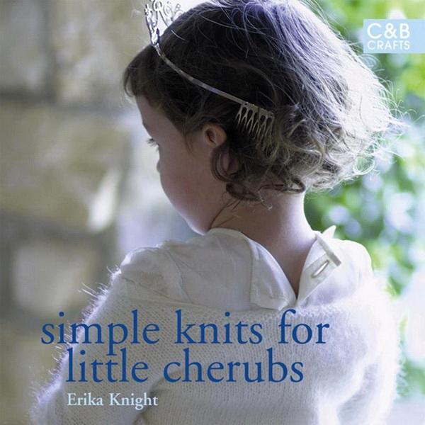 Simple Knits For Little Cherubs