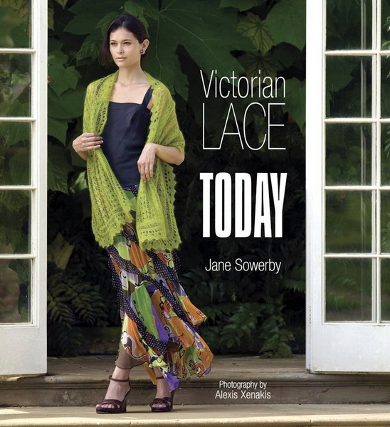 Victorian Lace Today