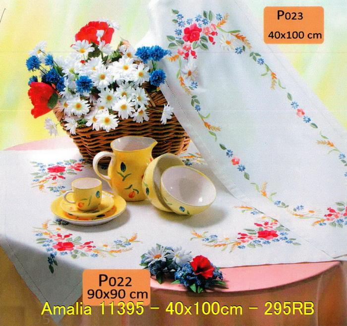 Amalia 11395 - 40x100cm - 295RB