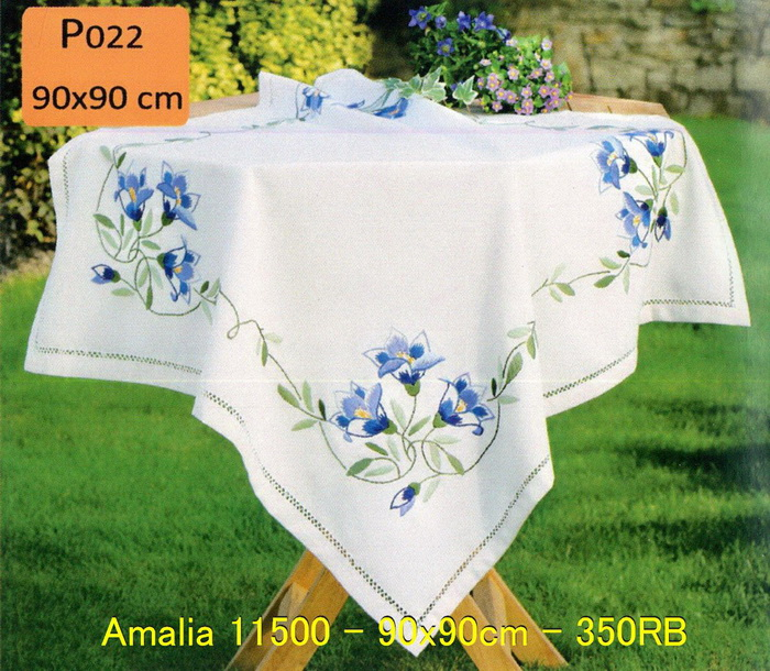 Amalia 11500 - 90x90cm - 350RB
