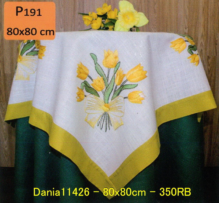 Dania11426 - 80x80cm - 350RB