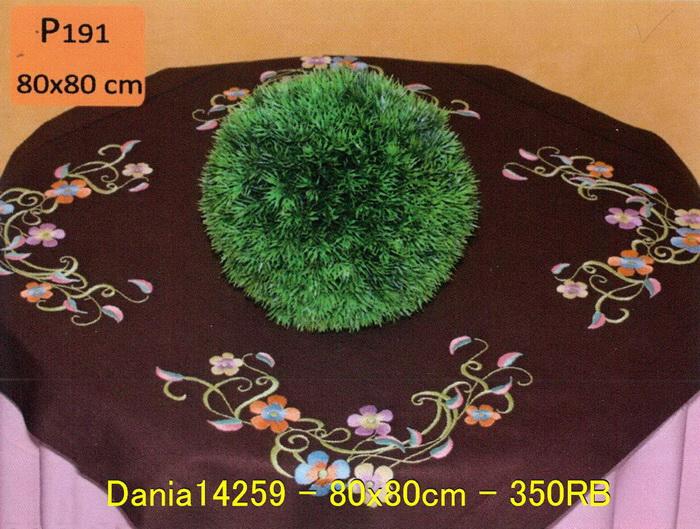Dania14259 - 80x80cm - 350RB