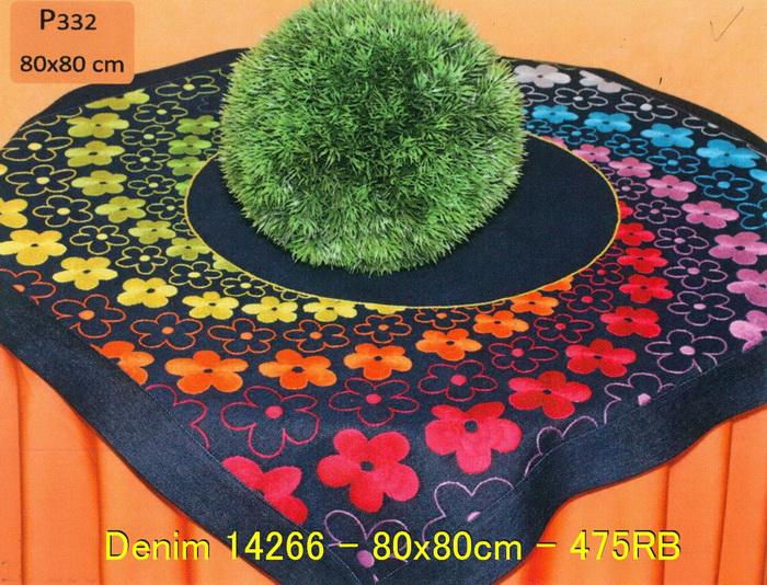Denim 14266 - 80x80cm - 475RB