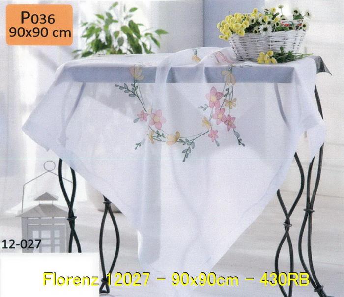 Florenz 12027 - 90x90cm - 430RB