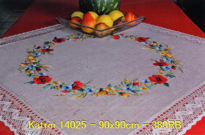 Katrin 14025 - 90x90cm - 380RB
