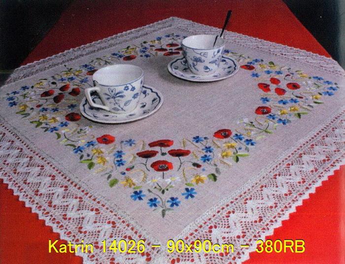 Katrin 14026 - 90x90cm - 380RB