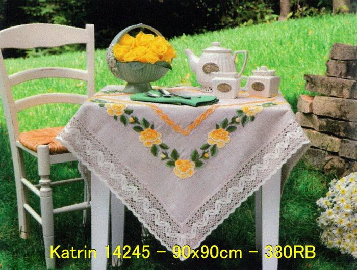 Katrin 14245 - 90x90cm - 380RB