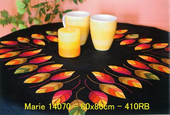 Marie 14070 - 80x80cm - 410RB