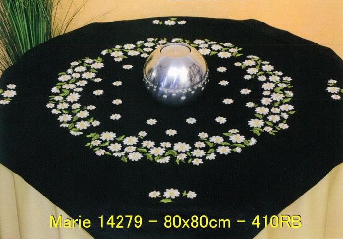 Marie 14279 - 80x80cm - 410RB