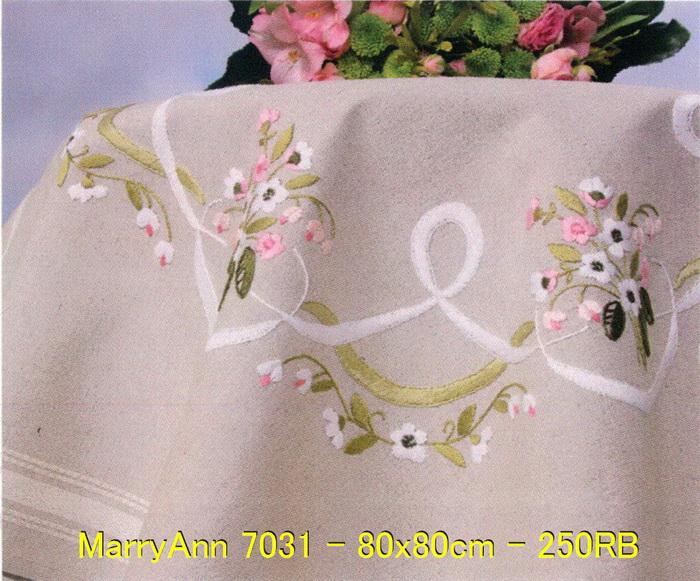 MarryAnn 7031 - 80x80cm - 250RB