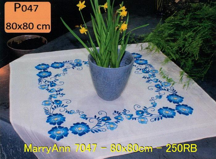 MarryAnn 7047 - 80x80cm - 250RB